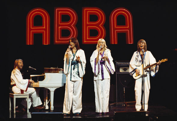 What Pictures Abba Look Today They