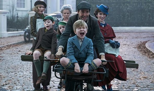 mary poppins stream # 14