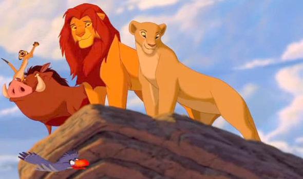 lion king online subtitrat # 16