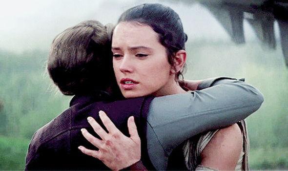 Force Awakens Billie Lourd