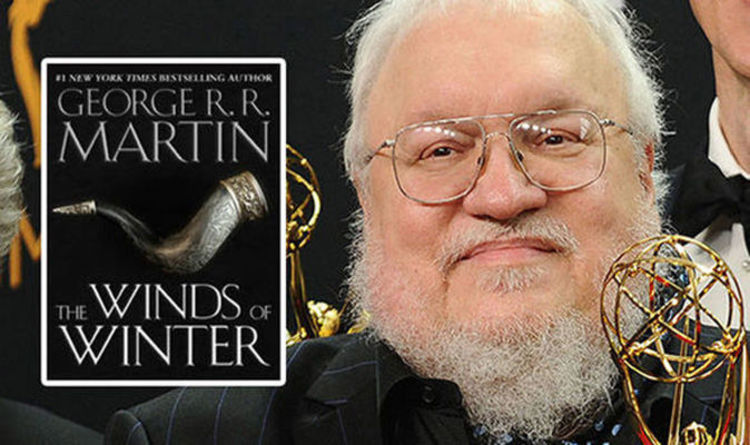 Ten reasons why the Bible has it wrong about Jesus Christ s     Winds of Winter UPDATE  Here s when Game of Thrones novel is  VERY likely