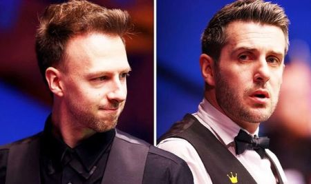 Judd Trump Snub: Snooker Star Swiped 'disappointed' Mark Selby Before 'best  Player' Boast | Other | Sport | Express.co.uk