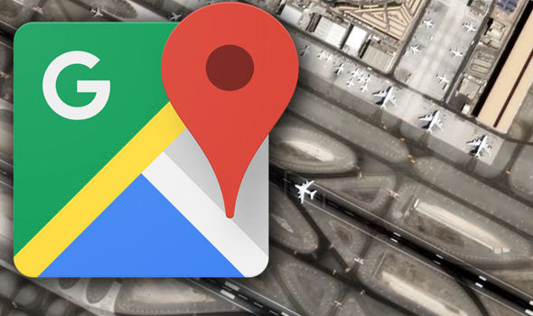 Forget Google Maps - New live Street View will blow your ...