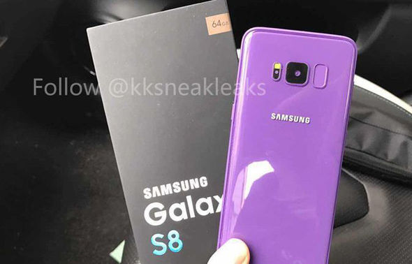 Samsung Galaxy S9 release date could see THIS old rumour ...