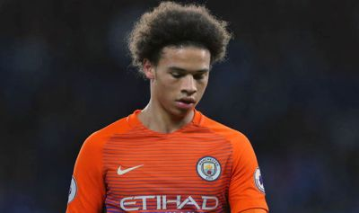Leroy Sane: Why I was scared when I first joined ...