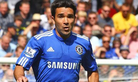 Chelsea favourite Deco selects Champions League XI and chooses     deco