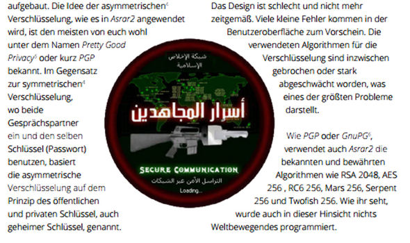 'Relax and reload' Jihadis claim Anonymous hackers will ...