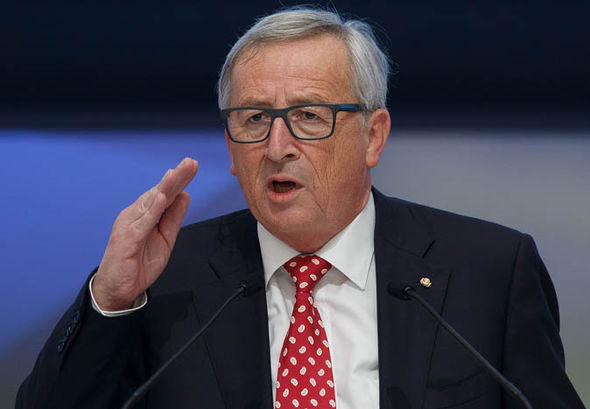 Migrant crisis: Slovenia warns it may erect £60m fence ...