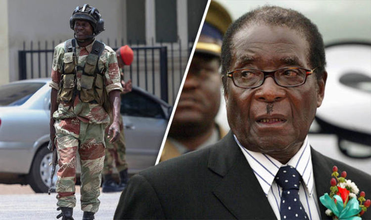 Zimbabwe news: What's happening in Zimbabwe? Is there a ...