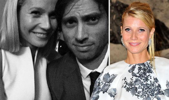 Gwyneth Paltrow confirms romance with boyfriend Brad ...