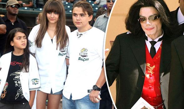 Michael Jackson's three children 'could lose £900million ...