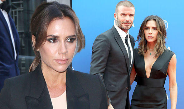 Victoria Beckham opens up on being 'best wife' to David ...