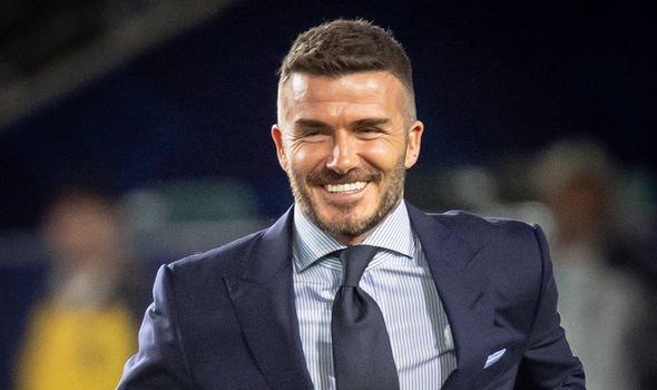 David Beckham net worth: How much is David Beckham worth ...