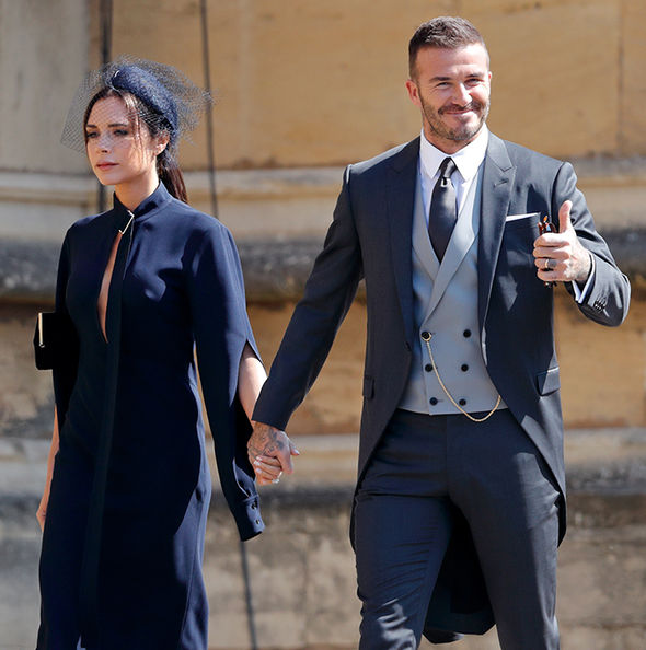 David and Victoria Beckham net worth: A-list couple are ...