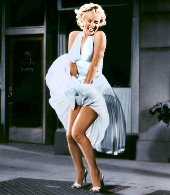 How Old Marilyn Turner