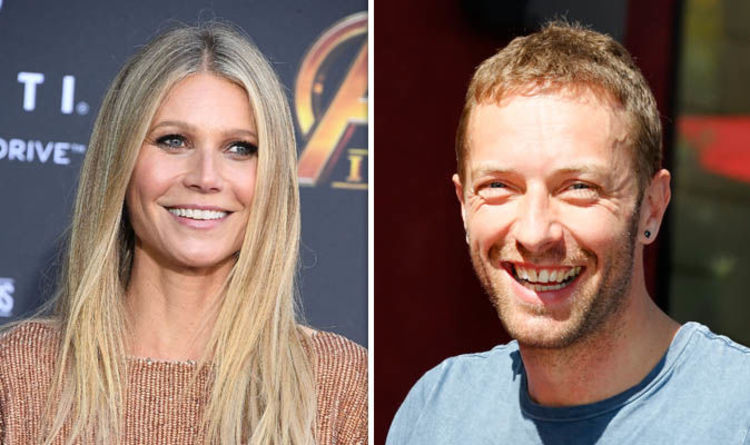 Gwyneth Paltrow wants 'Chris Martin to give her away at ...