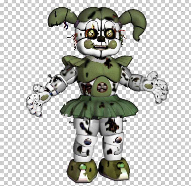 5 Freddys Clipart Nights