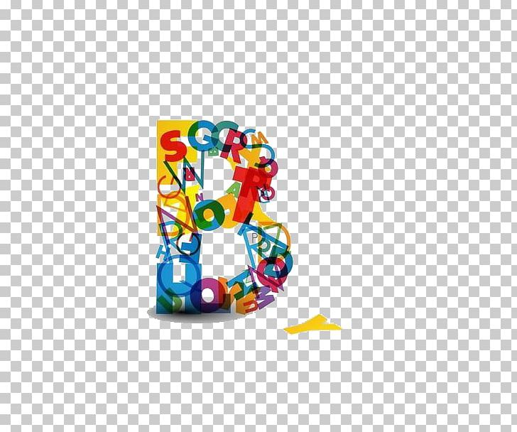creative alphabet letters - 728×608