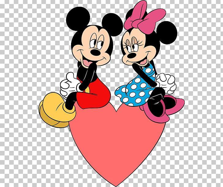 disney valentine clip art - 728×611