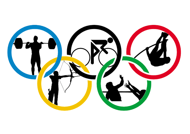 Originated Ancient Greece Olympic Games