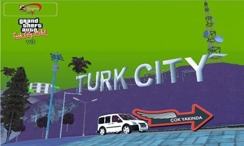 Android Vice Gta City Indir