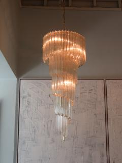 crystal chandelier tiered # 42