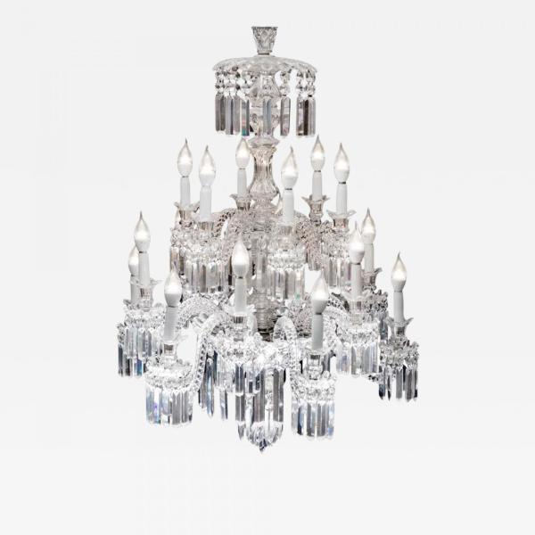 crystal chandeliers # 86