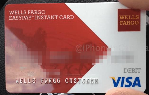 Routing Number Visa Card