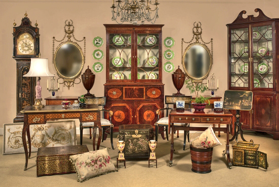 Vintage Furniture Online Shop