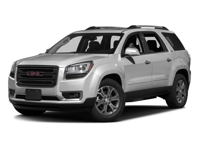 2017 GMC Acadia Limited Deals  Rebates   Incentives   NADAguides Limited