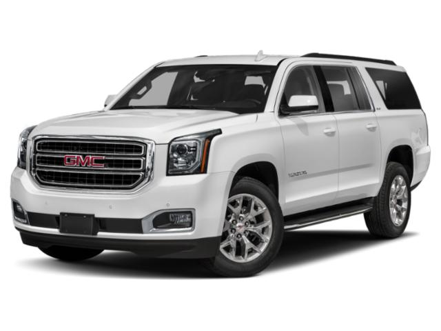 2018 GMC Yukon XL Deals  Rebates   Incentives   NADAguides SLE