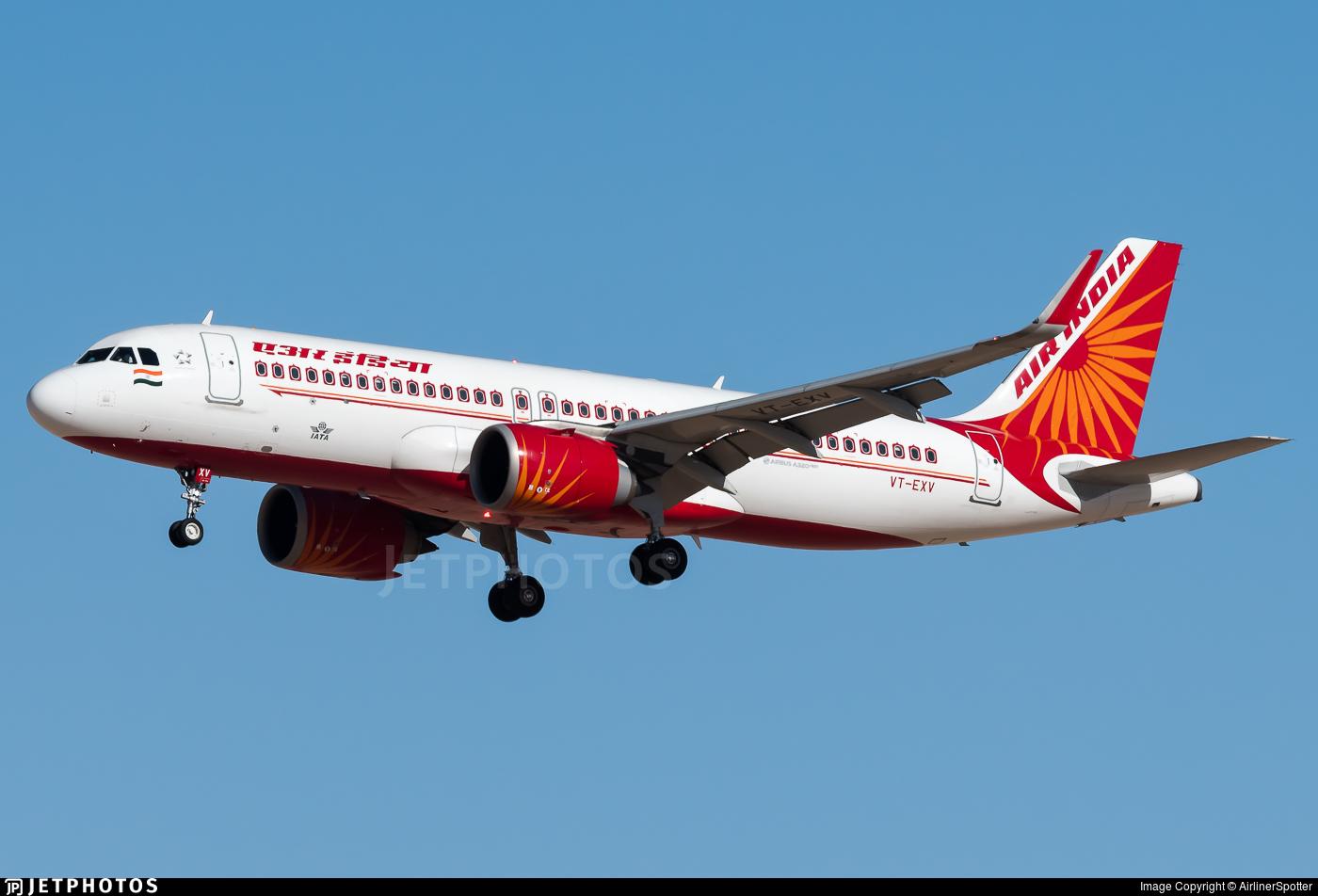 air india booking - HD1400×952