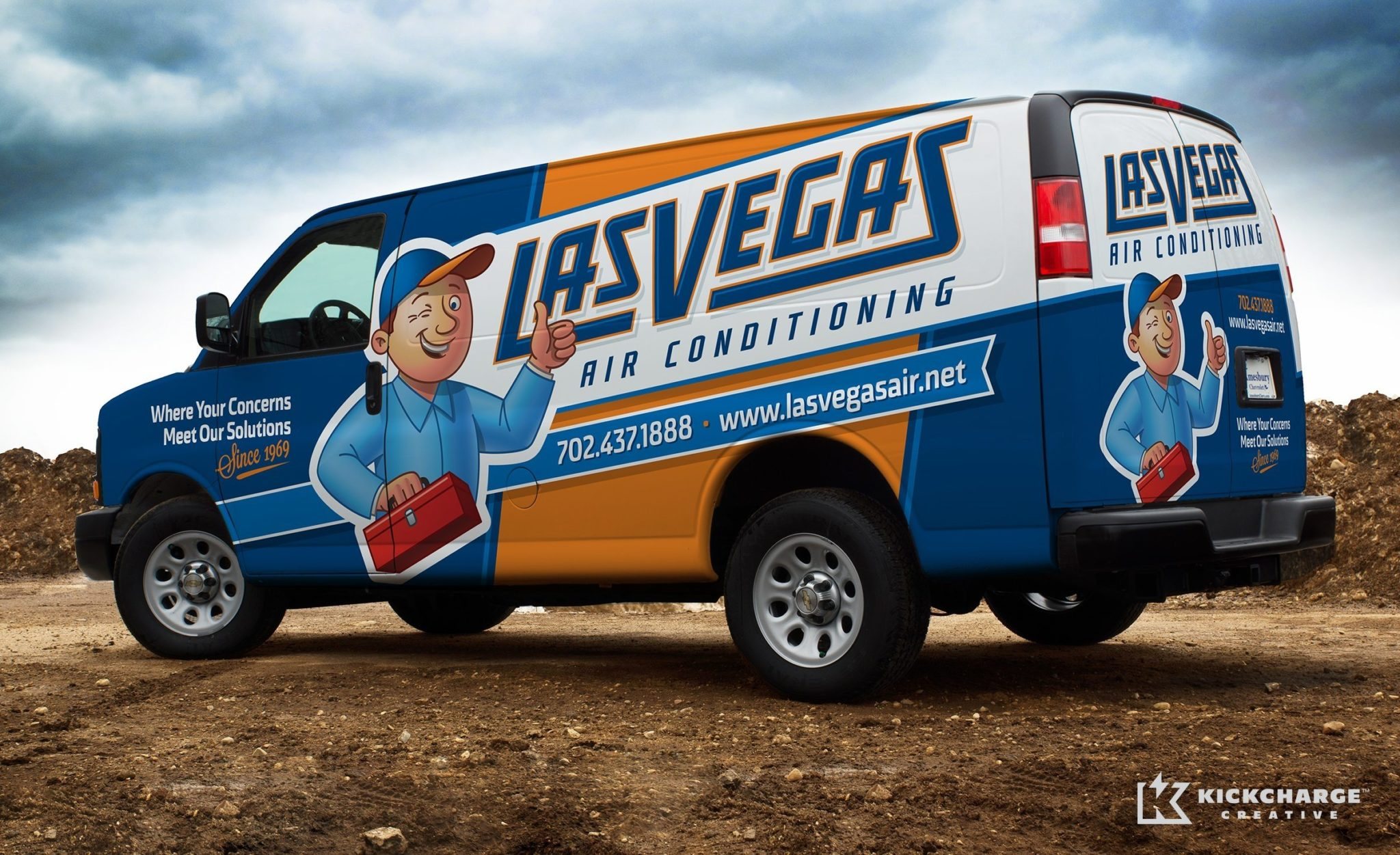 Heating And Ac Contractors