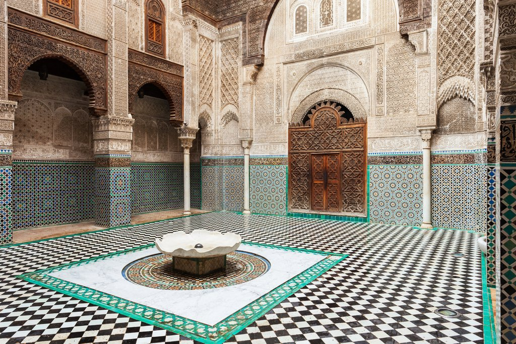 Moroccan Cities: Casablanca, Fes, Rabat & Marrakech - 5 ...