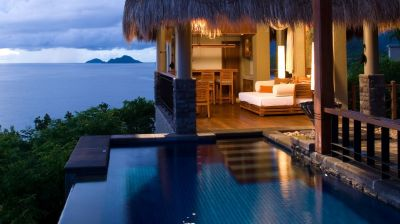 Maia Luxury Resort & Spa Seychelles, Mahé, Seychelles