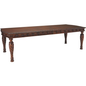 Marsilona Dining Room Table By Millennium By Ashley D712 25 Missouri Furniture Amp America S