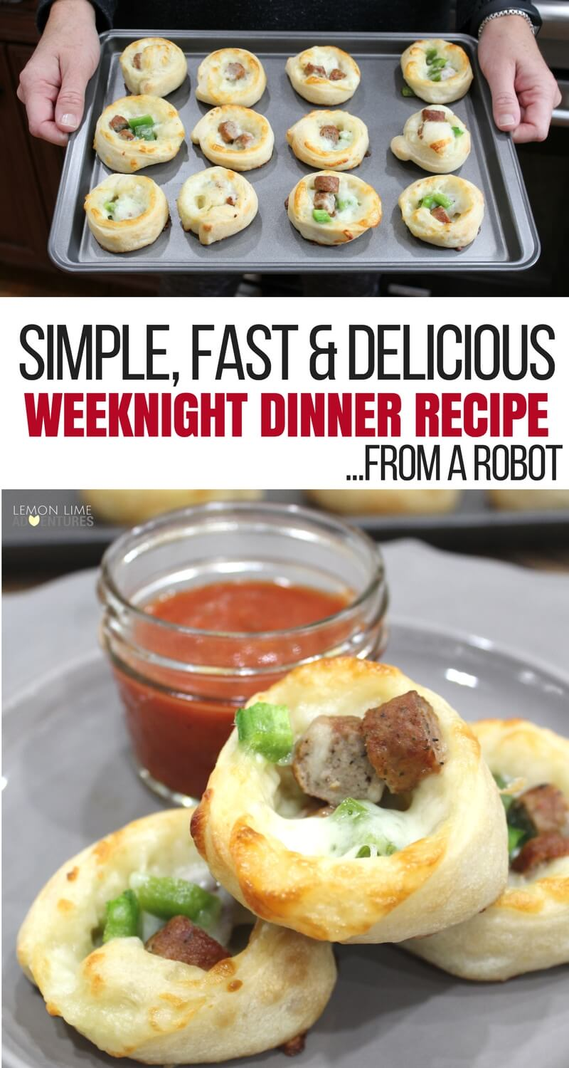 Simple Delicious Dinner Recipes