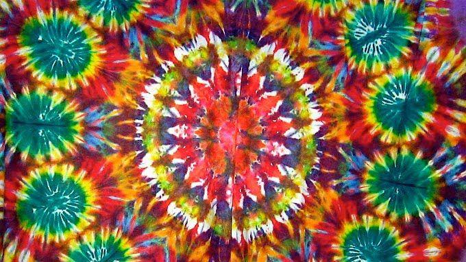 Wallpaper Mandala Horizontal Tumblr