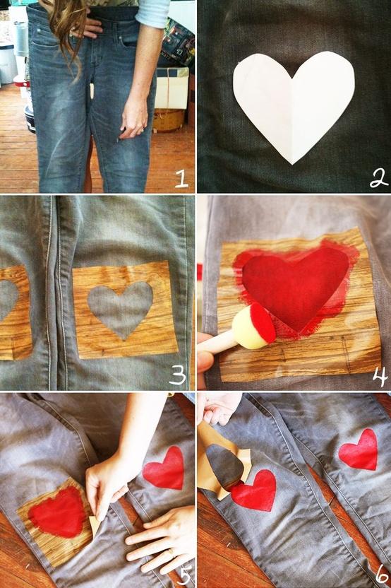 Dekorasi Jeans Printh.