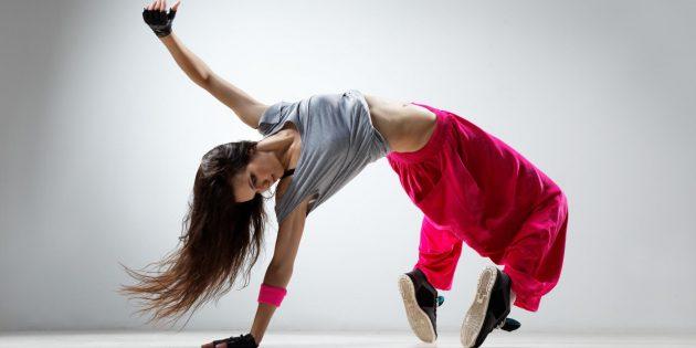 Street Dancing Dans Etmeyi Öğrenin: Hip-Hop