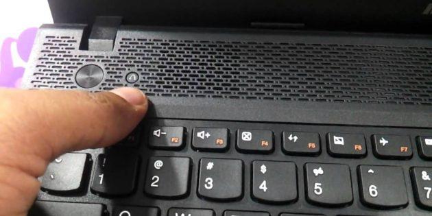 Как зайти в биос на ноутбуке леново: Специальная клавиша для входа в BIOS