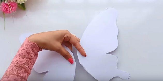 Thẻ cho bàn tay của bạn: Cắt hình