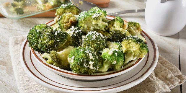 Jak gotować broccoli cappist smaczne