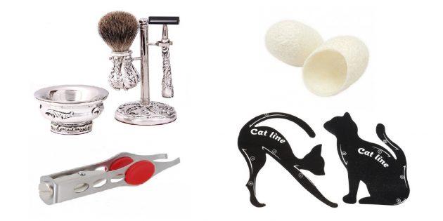 Co można sprzedać online: produkty kosmetyczne
