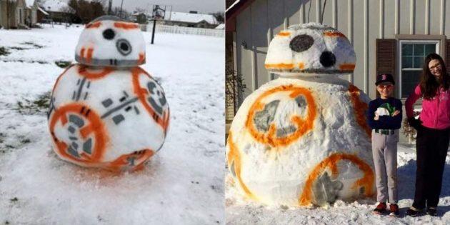 BB-8。