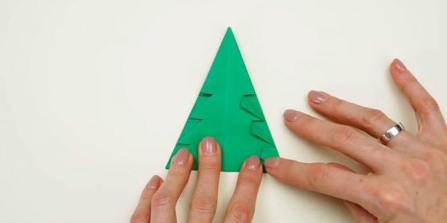 Árvore de Natal: Repita