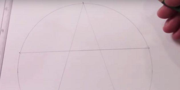 Жұлдызды қалай суретке түсіруге болады: Жоғарғы белгілерді жалғаңыз
