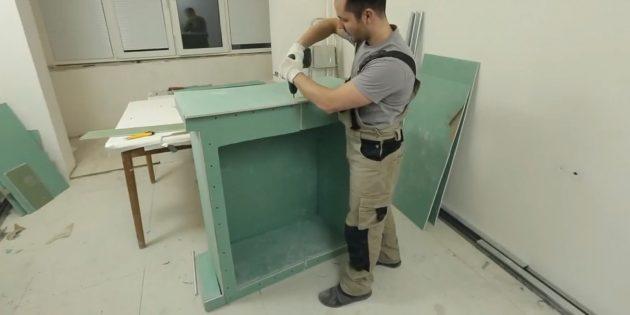 Декоративный камин своими руками: облицуйте все поверхности камина