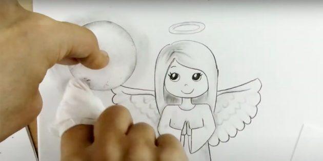 Dorisite چهره فرشته