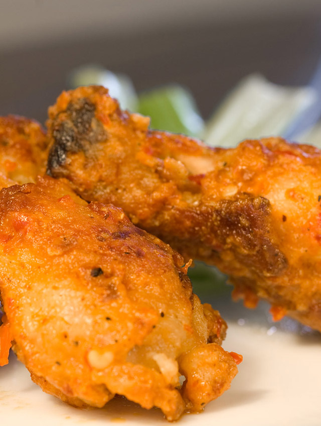 Best Southern Oven Fried Chicken